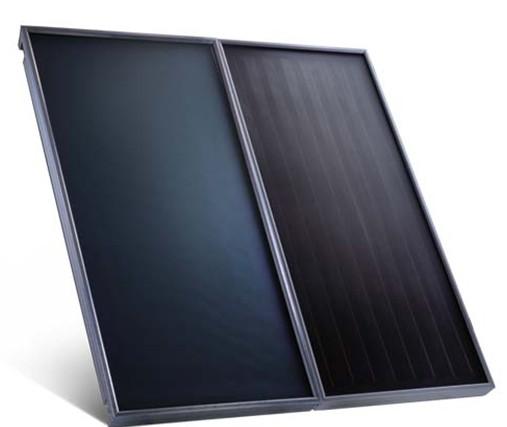 太阳城注册网址天工系列平板集热器