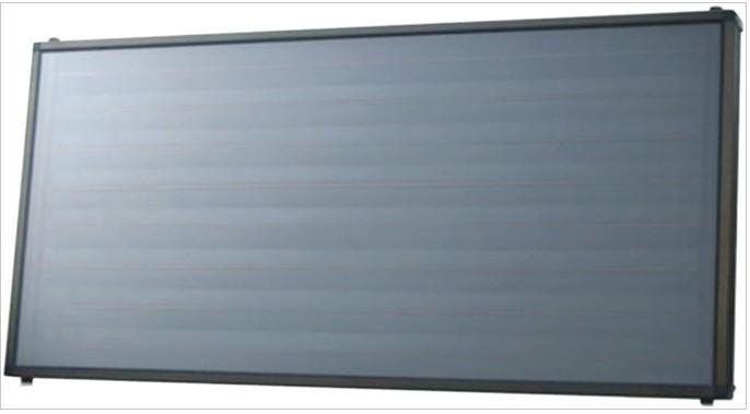 太阳城注册网址系列平板太阳能热水器