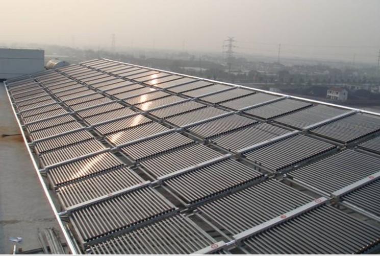 商用太阳能
